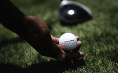 The Ultimate Golf Ball Guide
